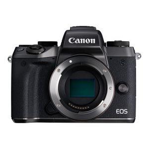 APPAREIL PHOTO HYBRIDE Canon EOS M5 Appareil photo numérique sans miroir