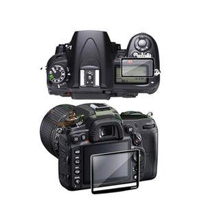 FILM PROTECTION PHOTO PROTECTION ECRAN VERRE OPTIQUE pour Nikon D7100
