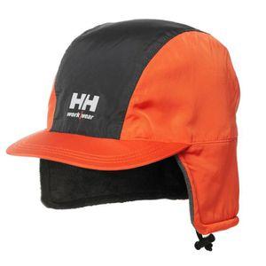 CAGOULE - BONNET Bonnet imperméable NJORD HAT Helly Hansen - Lime G e3c4aab2b113