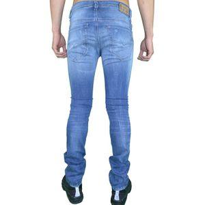 JEANS Diesel - Jean - Homme - Thavar 0669b - Slim Skinny