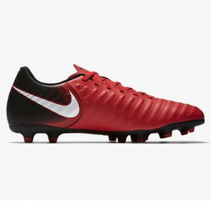 outlet store 9afc8 d9320 Tiempo Rio IV (FG) Football Boots - University Red