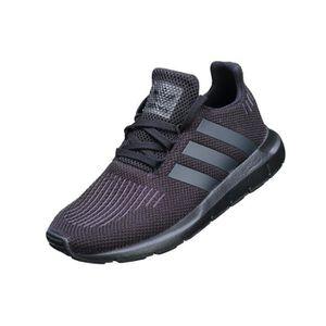 BASKET Basket garçon Adidas Swift Run C Cp9434 Noir