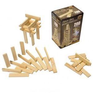 planchette bois achat vente jeux et jouets pas chers. Black Bedroom Furniture Sets. Home Design Ideas
