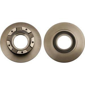 DISQUES DE FREIN TRW Disque de frein unitaire DF4821S
