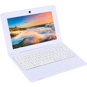 NETBOOK Mini Netbook Android 5.1 Bluetooth 10,1 Pouces Qua