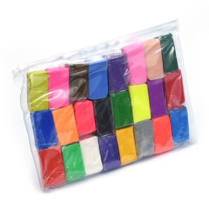 argile polymere