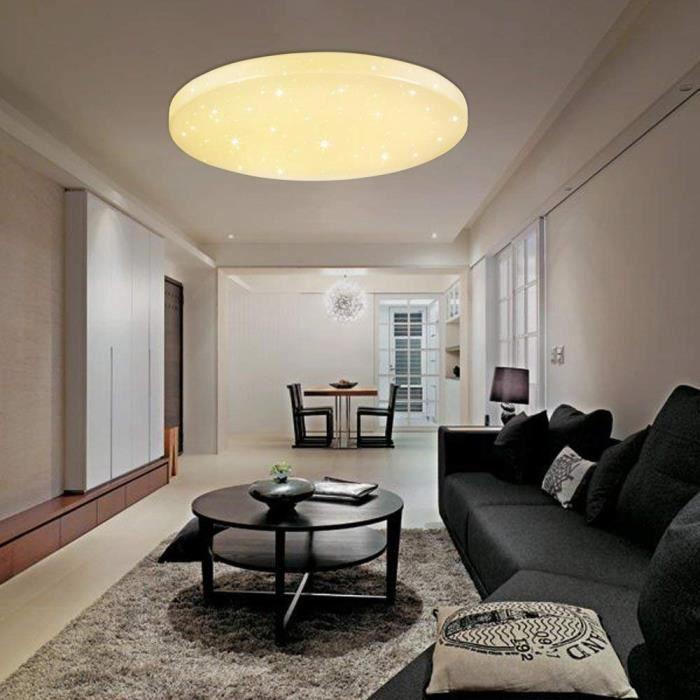 Luminaire entre et couloir excellent kosilum lustre - Corniche led salon ...