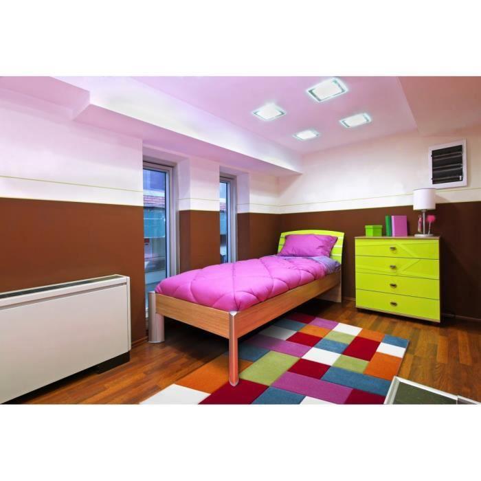 ALLOTAPIS - Tapis multicolore pour chambre d\'enfant Deeper ...