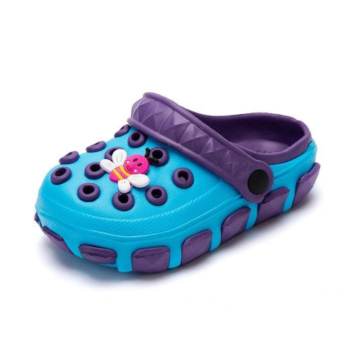 sandale Enfant chaussure d'eau chaussure de ete OF0TBUQ