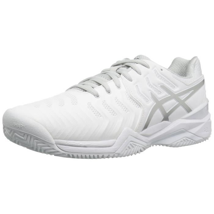 Taille Resolution Court Clay Sya9k 7 Tennis Chaussures Asics Gel De byY7f6g