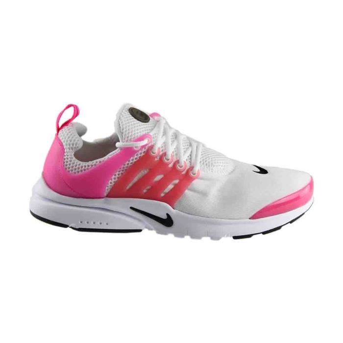 chaussures de séparation 74ddd a29bd Basket Nike Presto Junior - 833878-106