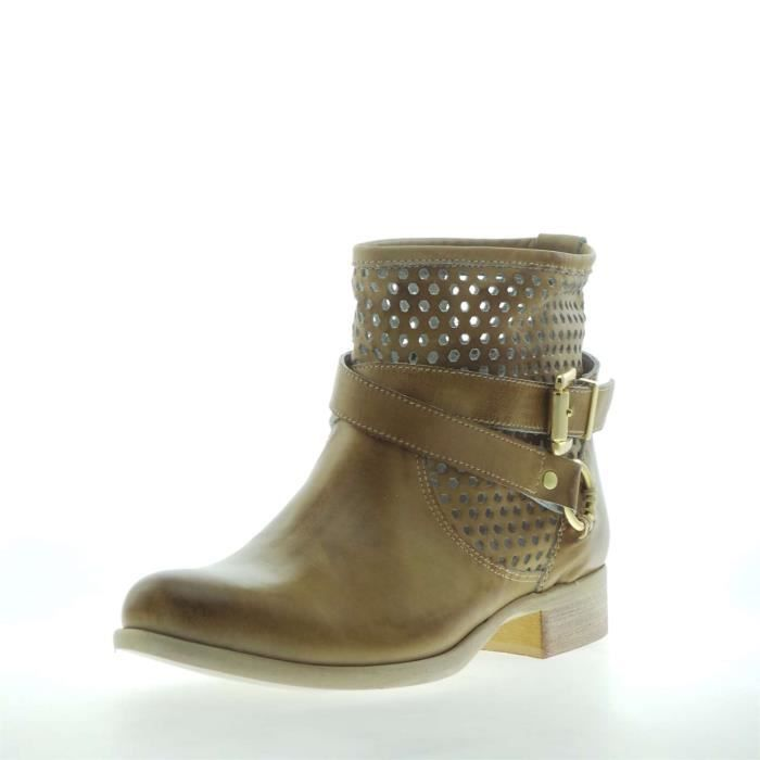 Geste' Ankle Boots Femme Earth Earth GQ2M7HC5A