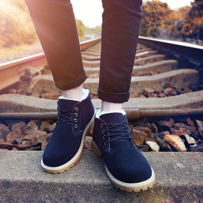 Chaussures courtes Bottes de neige D9DSU Taille-37 vNHlx