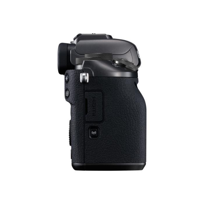 Canon canon eos m5 appareil photo num rique sans for Miroir mp60 amazon