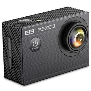 """CAMÉRA SPORT Caméra d'Action Elephone ExplorerX 2.0"""" Caméra Spo"""
