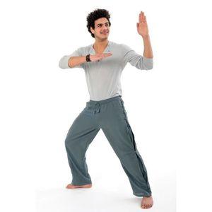 Vente Homme Cher Pantalon Large Pas Achat qHntg