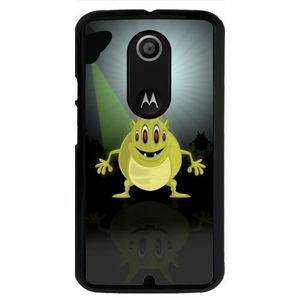 COQUE - BUMPER Coque pour Motorola Moto X (Génération 2) - Space