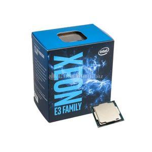 PROCESSEUR Intel Xeon E3-1230 v6 3,5 GHz (Kaby Lake) Sockel 1