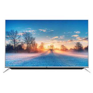 Téléviseur LED JVC - JVC Smart TV LED 55' 4K UHD