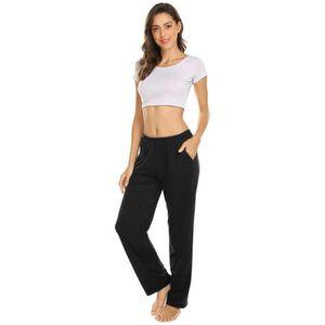 46f232f4a0fa0 Pantalon taille elastique femme - Achat / Vente pas cher - Soldes d ...