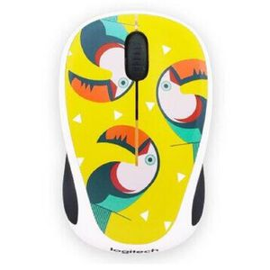 PACK CLAVIER - SOURIS Logitech Mouse Gaming Party Collection M238-V2 Cut