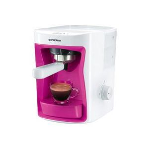 MACHINE À CAFÉ SEVERIN KA 5993 - Machine à café - 15 bar - bla…