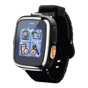 ACCESSOIRE DE JEU VTECH - Kidizoom Smartwatch Connect DX Noire - Mon
