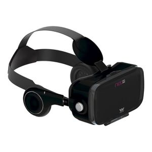 CASQUE RÉALITÉ VIRTUELLE Woxter Neo VR5, Casque de réalité virtuelle pour s