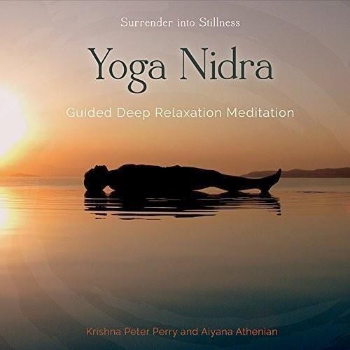 relaxation nidra