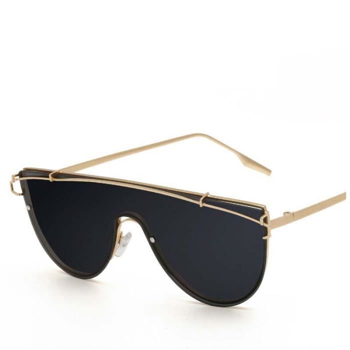 dd7effcb63 nouveau modele lunette de soleil,lunette homme rouge