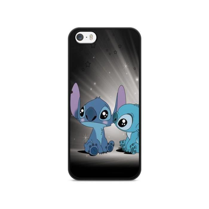 coque iphone 8 stitch 3d