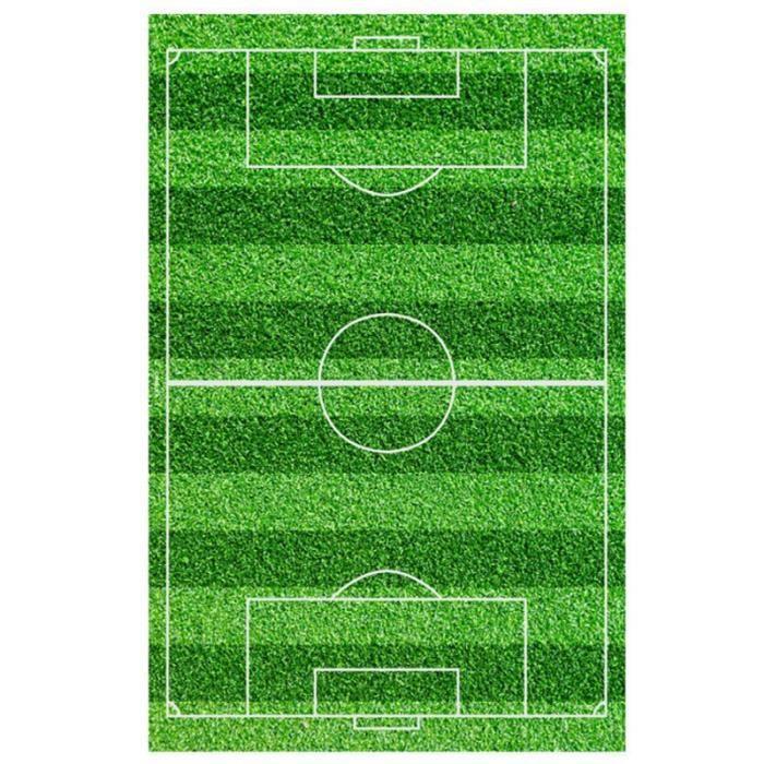 Terrain de foot en sucre 20 x 30 cm achat vente for Que faut il savoir pour acheter un terrain