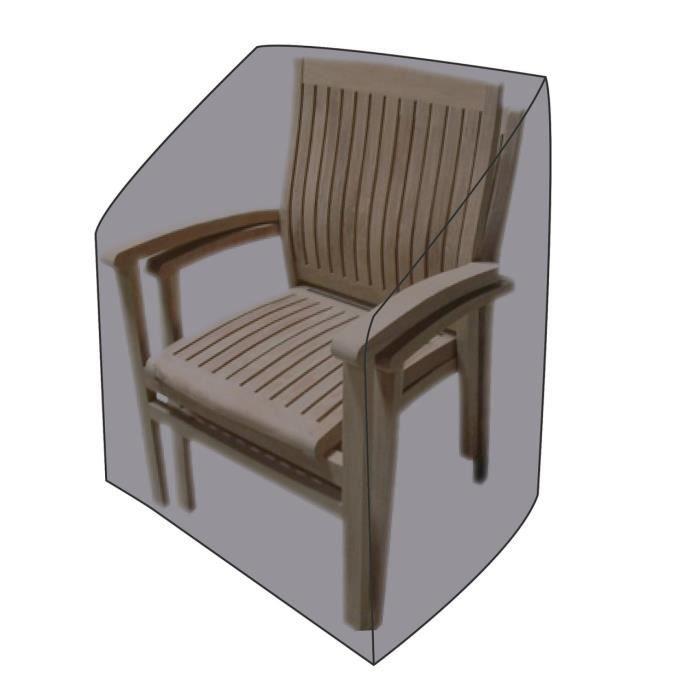 Cases LEX pour empiler, Relax chaises, 65 x 65 x 120/80 cm, étui de  transport