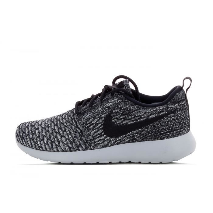 plus récent b7346 c2d59 Basket Nike Roshe One Flyknit - 704927-007