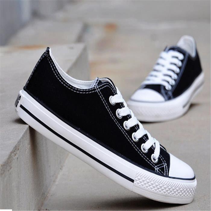 Chaussures De Sport Pour Hommes Textile De Course Populaire WYS-XZ121Rouge44 Vdxfg1QXx