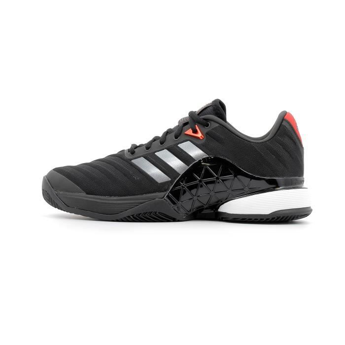 separation shoes 8a403 38787 Chaussures de tennis Adidas Barricade 2018 Clay