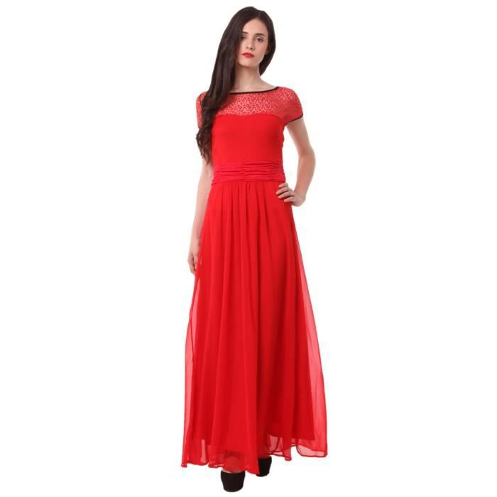 Empire Robe taille des femmes 1MH6KU Taille-34