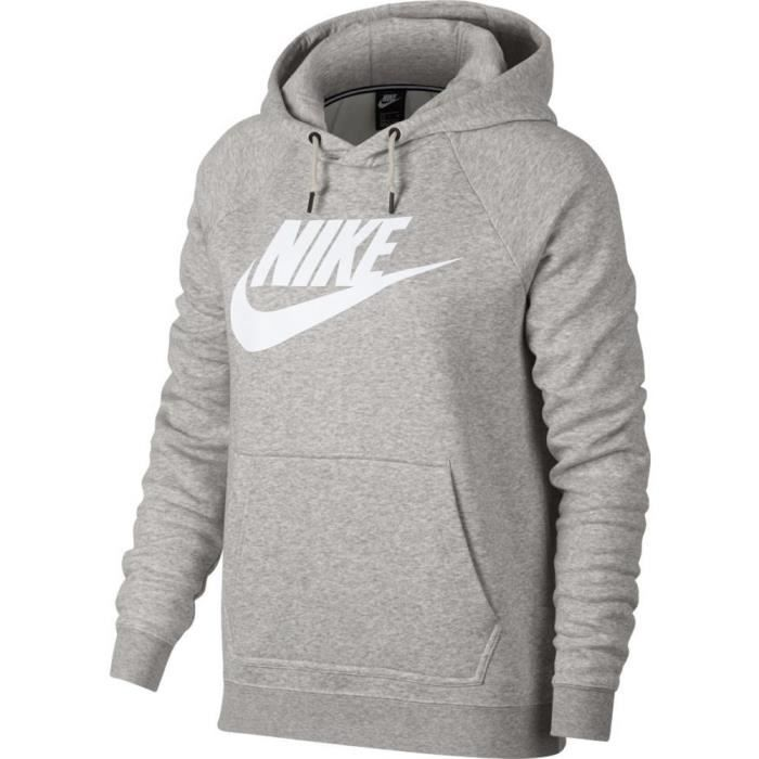 plus récent fe001 050ac Sweats Nike Rally Hoodie