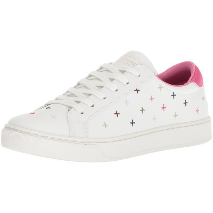 Br0yv Women's Prima Sneaker Skechers embroidered Taille 38 7p0Sdq