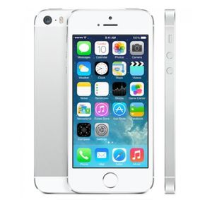 SMARTPHONE IPHONE 5S BLANC 32G