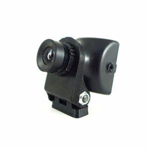 PIÈCE DÉTACHÉE DRONE Caméra FPV Mont 0-45 Degré Réglable Pour 12mm Diam