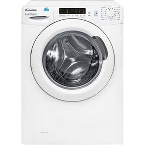 LAVE-LINGE Candy SMART CS44 1382D3-2-S Machine à laver indépe