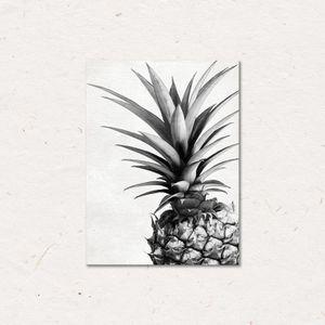 cadre ananas achat vente cadre ananas pas cher cdiscount. Black Bedroom Furniture Sets. Home Design Ideas