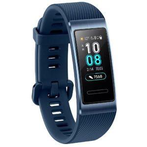 MONTRE CONNECTÉE HUAWEI Band 3 Pro Bracelet Intelligent NFC 5ATM Ét