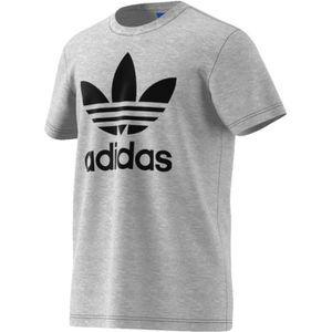 c0ab48259da T-shirt Adidas originals homme - Achat   Vente T-shirt Adidas ...
