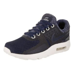 info for 7c750 44bd9 BASKET NIKE Air Max zéro Br course Chaussures Hommes G67B
