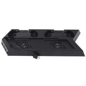 VENTILATEUR CONSOLE PS4 Ventilateur 2 quai de chargement