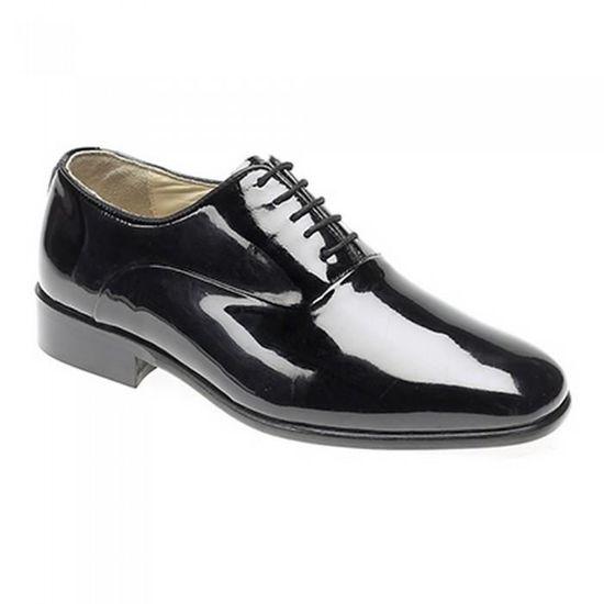 Montecatini Cuir Chaussures Ville En Lacets De À Homme Verni rOr4qvUP 1d1b71c81a4