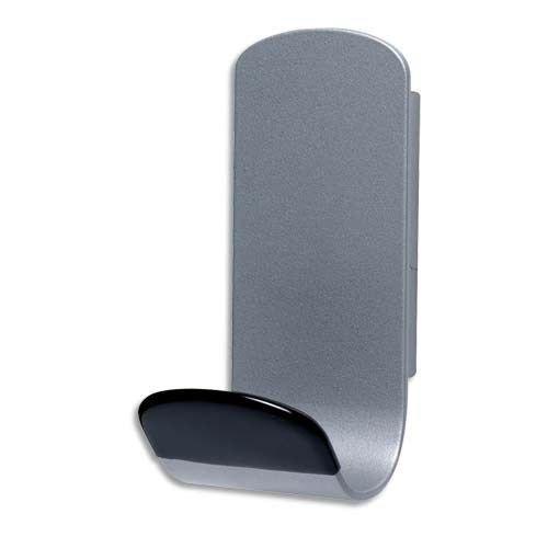 unilux patère magnétique 100340734 - achat / vente porte-parapluie