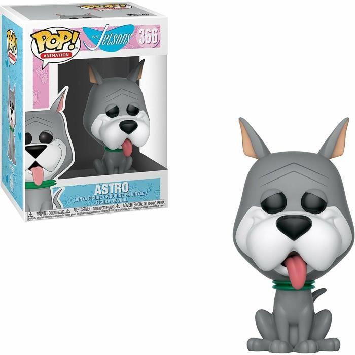 Figurine Funko Pop! Hanna Barbera: Jetsons Astro